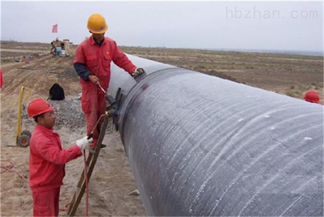 热力管道直埋保温管常规标准
