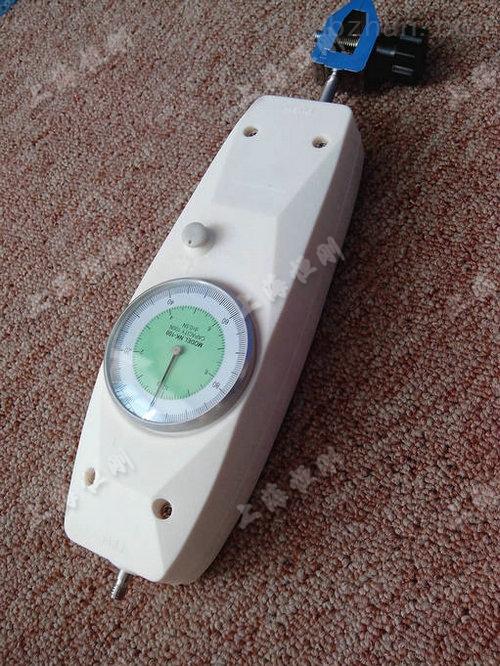 5n指针式测力计建筑行业用