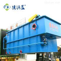 农村污水处理设备 地埋式污水设备