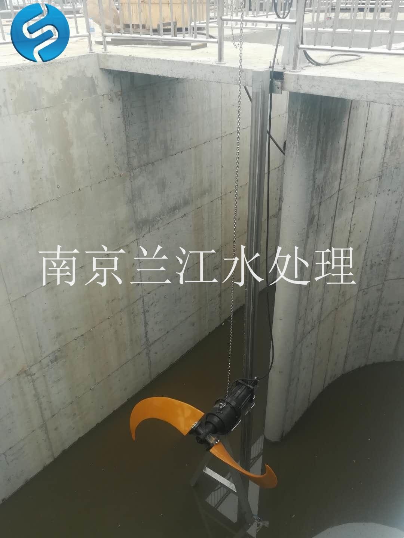 南京潜水推流器生产基地