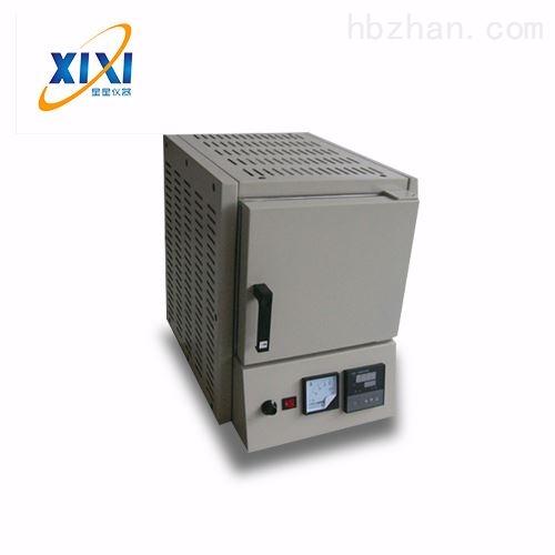 SXF-12-10分体式可编程马弗炉