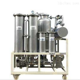 ZLR-10變壓器油再生裝置