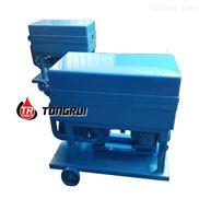 重慶BK板框壓力式濾油機-防爆型