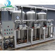 贵州凯里50吨/时全自动软化水设备