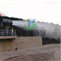 建筑高压除尘系统