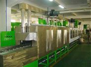 定制工业清洗设备精密五金转动超声波清洗机