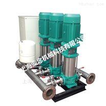 变频调速供水补水成套系统雷竞技官网app