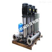 上海威乐MVI系列-管网叠加变频恒压供水设备-现货出售