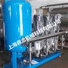南方变频泵一用一备变频供水系统