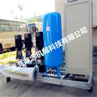 南方变频泵定水补压系统ABB给水变频泵组