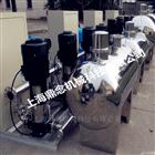 南方变频泵无负压一用一备变频给水设备
