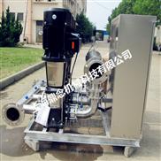 厂家直销-上海全自动定压补水装置生产厂家