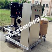 安徽斯特尔变频泵-生活给水变频无塔供水泵组