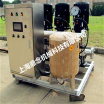 无塔供水自来水二次加压泵组