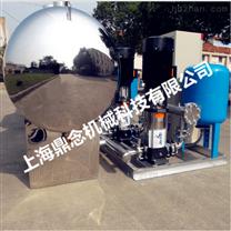 家用智能不銹鋼恒壓變頻供水設備