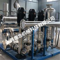 供應恒壓節能環保生活變頻加壓泵站