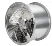 8513m3/h 1.1IW大風量軸流風機可配防雨彎頭