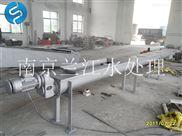 推薦南京水平螺旋輸送機價格/型號