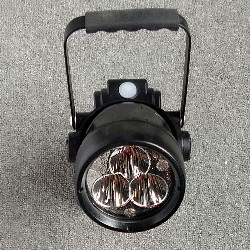 ML6005轻便式磁吸多功能检修作业灯