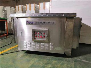 食品加工厂发酵恶臭处理设备