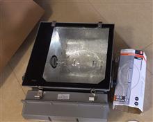 大功率1000W泛光灯配欧司朗电器光源