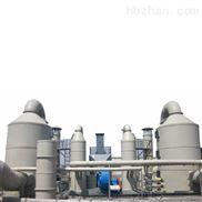厦门供应印刷厂粉尘预处理设备空气净化塔