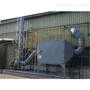 厦门供应造纸厂粉尘预处理设备空气净化塔