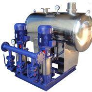 管网叠压无负压二次供水设备