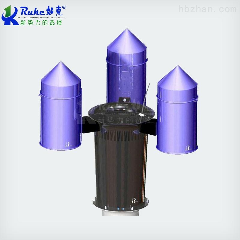XMJ620-0.85快速去除水面泡沫吸沫机一体化设备