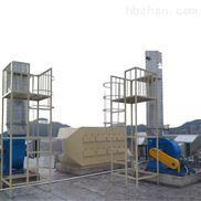 厦门RCO废气催化燃烧厂家供应化肥厂喷淋塔