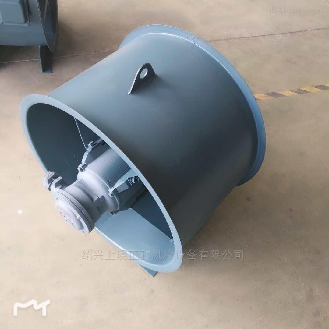 防爆SWF系列混流风机