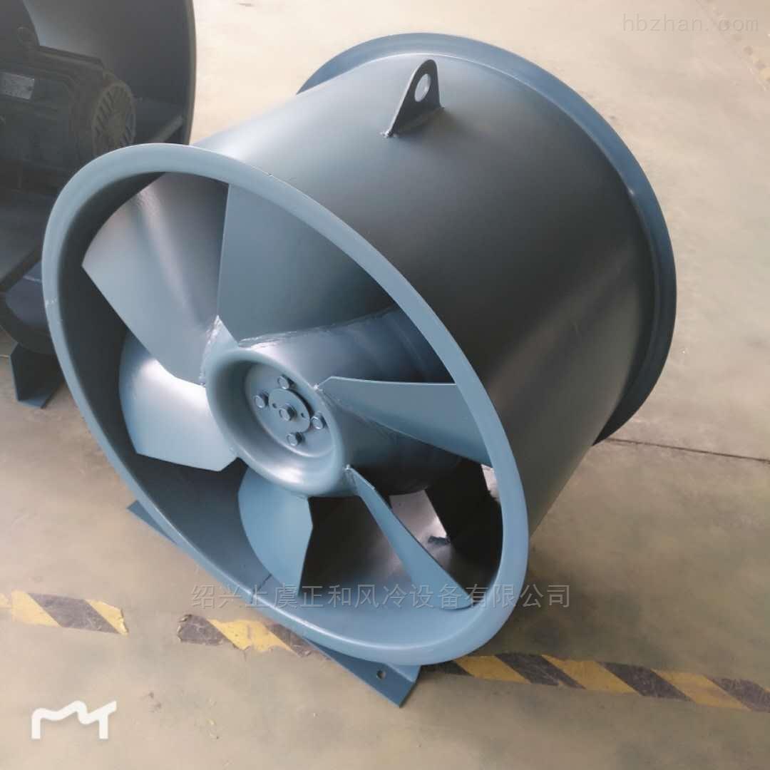 SWF低噪声混流风机BSWF-I-2.5-90W/防爆