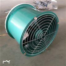 SF系列鋼制軸流風機