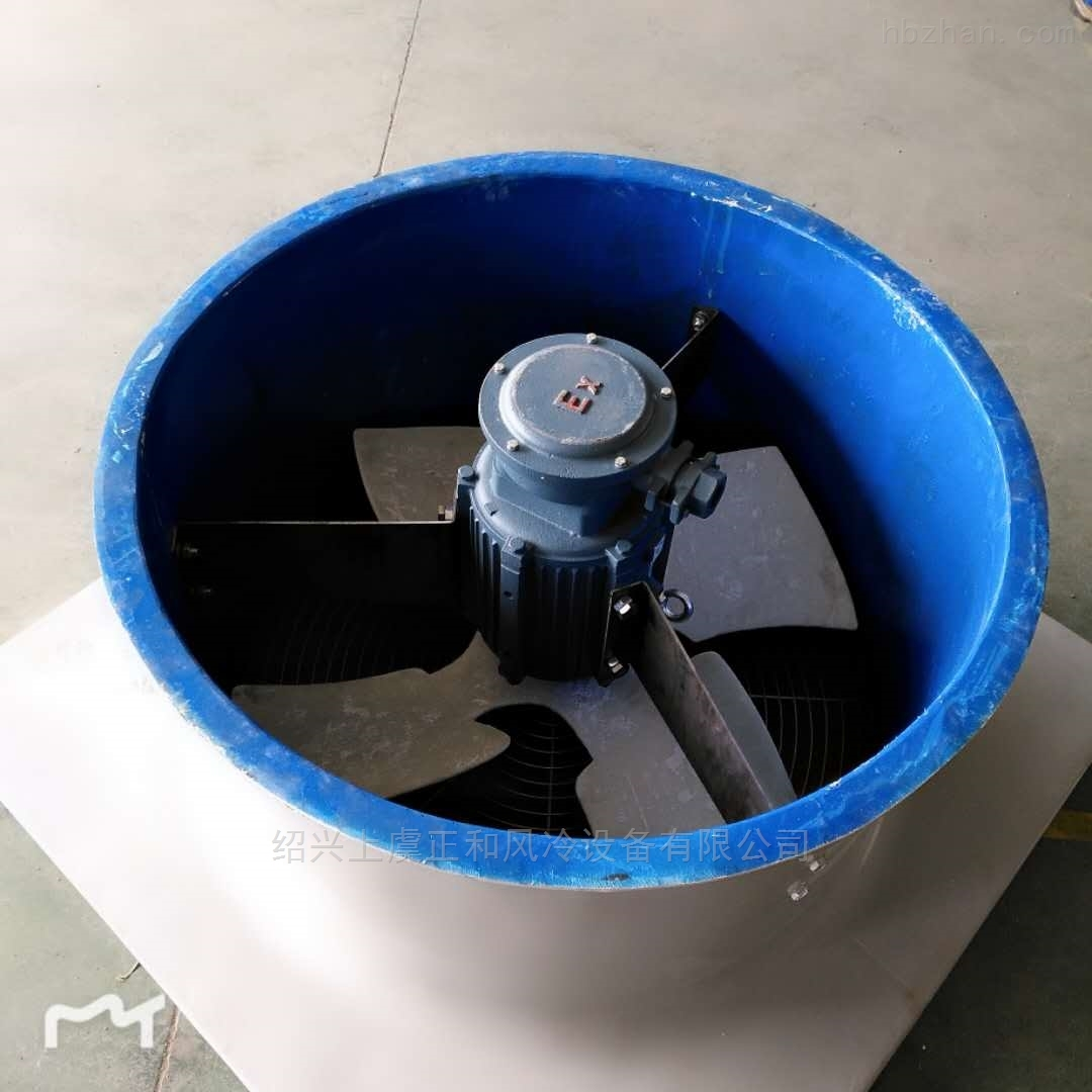 DWT系列屋顶风机/耐腐蚀/耐高温