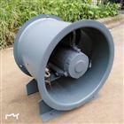 低噪声轴流风机DZ系列厂家直销