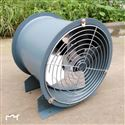 高效低噪声轴流风机
