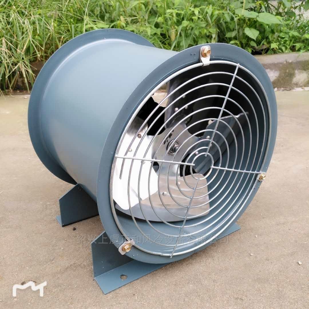厂家直销正和DZ系列低噪声轴流风机