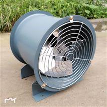 DZ系列低噪聲軸流通風機