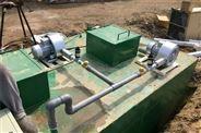 峻清WSZ-AO乡村建设污水处理设备诚招代理