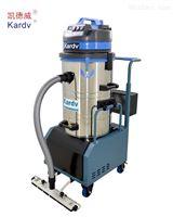 DL-3060D大型工厂仓库吸粉尘用电瓶式吸尘器
