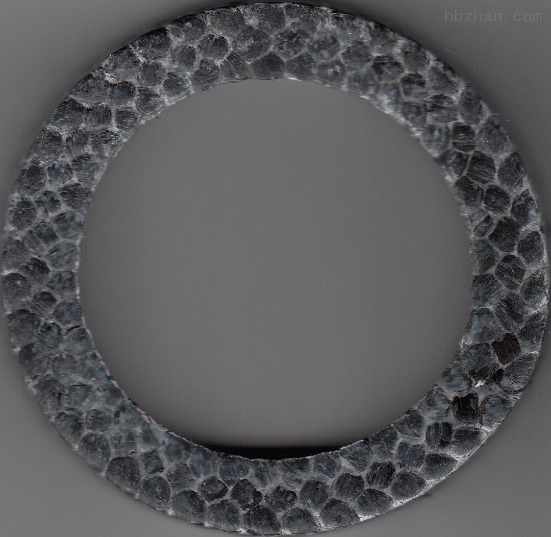 耐磨碳素盘根环规格型号