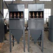 资耀公司对陶瓷多管除尘器的详细介绍