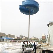 FQJB潛水浮筒攪拌機 不排水安裝