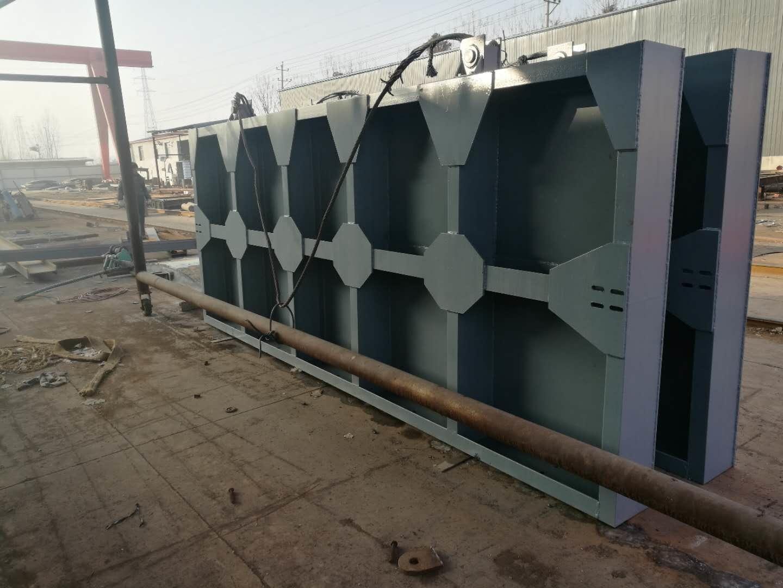PGZ-排水闸门泵站河道专用产品、全国发货