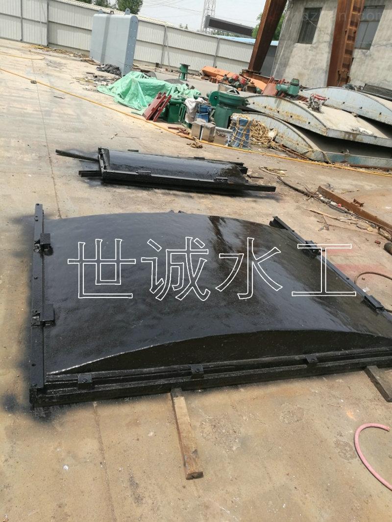 PGZ-PGZ型铸铁闸门大量现货