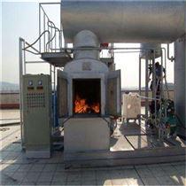 吉豐專業生產醫療垃圾焚燒爐