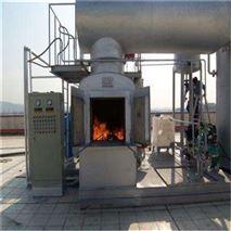 吉丰专业生产医疗垃圾焚烧炉