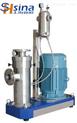 納米碳混懸注射液高剪切膠體磨