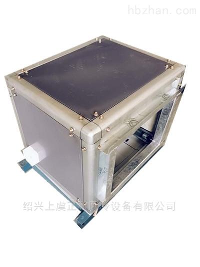 箱式管道风机HTFC-III-25柜式离心风机