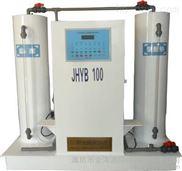 BJ係列一體式二氧化氯發生器